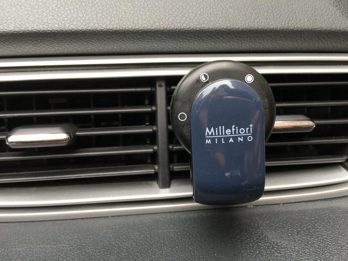 米兰菲利车载香氛