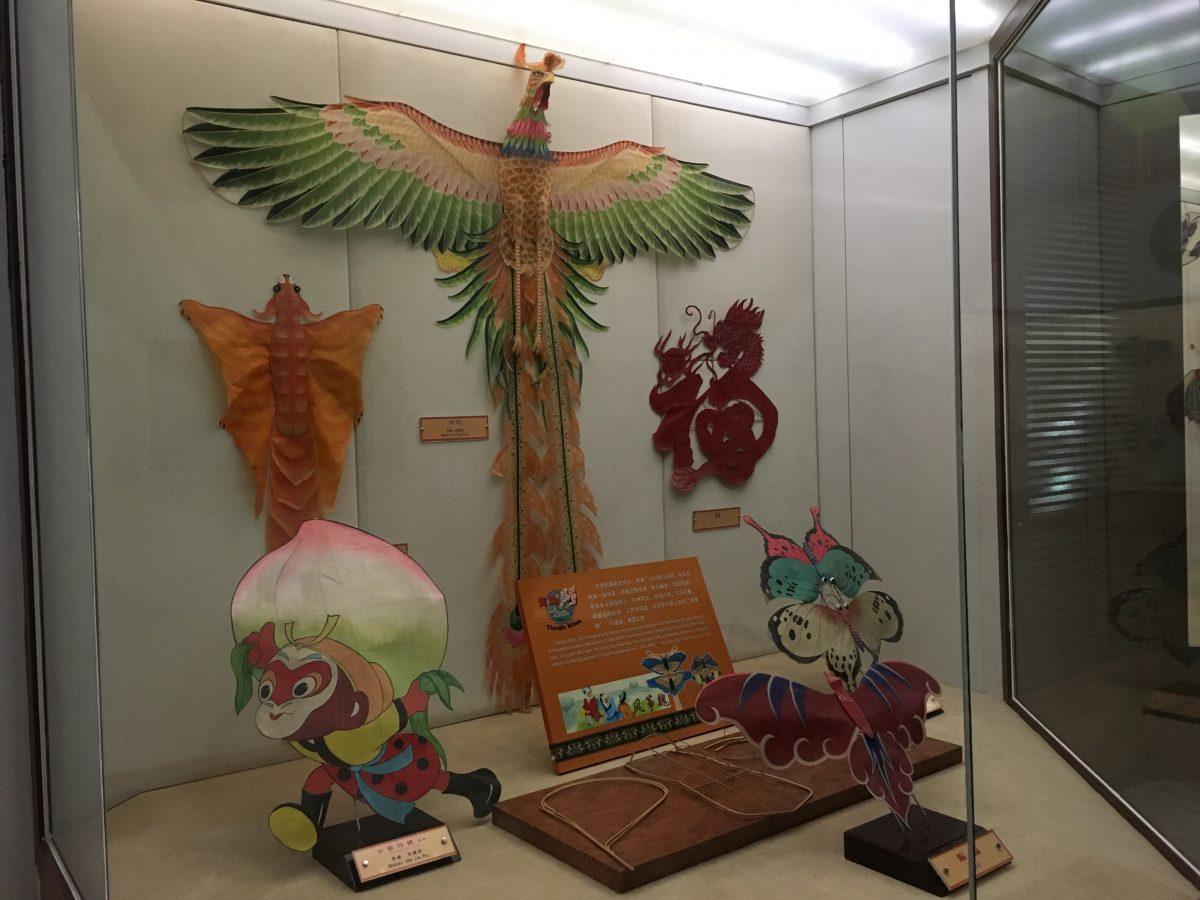 潍坊风筝博物馆