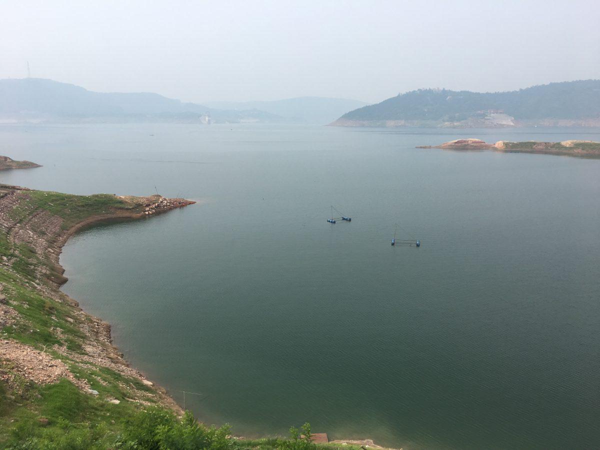 河南·黄河小浪底水库