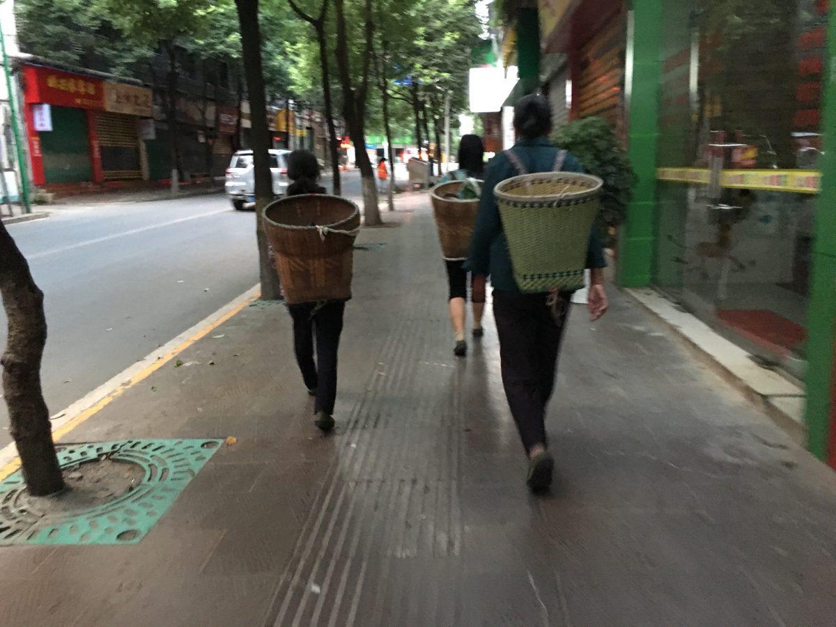 贵州·遵义·湄潭