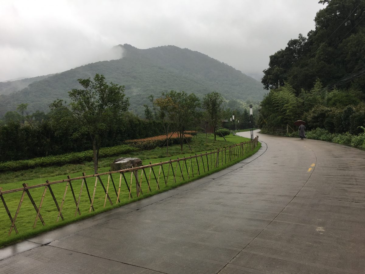 浙江·宁波天童寺