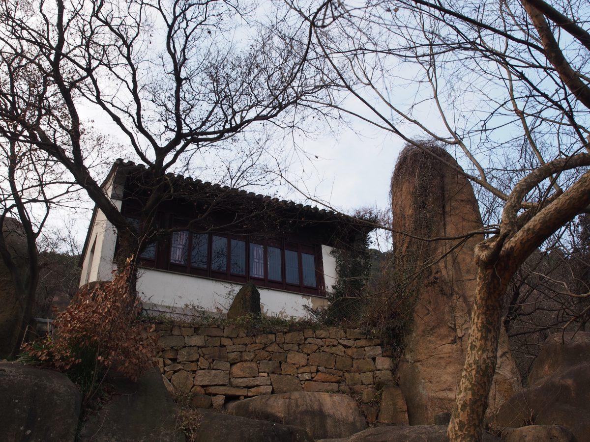 江苏苏州·天平山