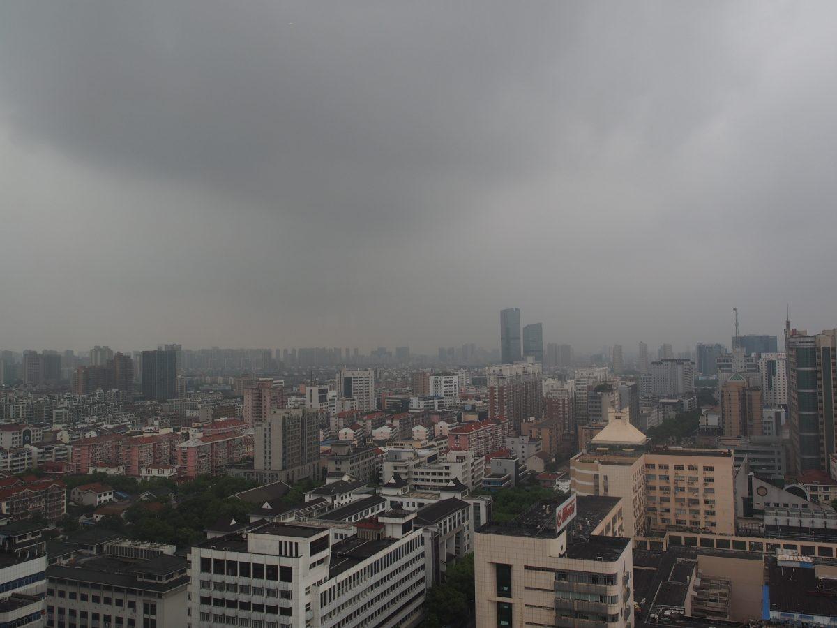 江苏·常州·城市风貌
