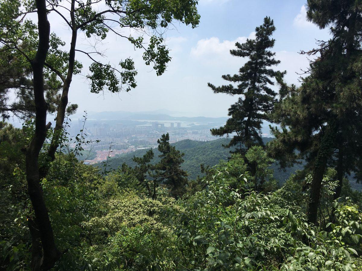 江苏·无锡·惠山